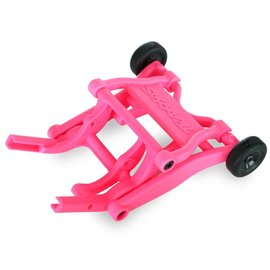 Traxxas TRA3678P Pink Wheelie Bar fits Slash, Stampede, Rustler, Bandit series