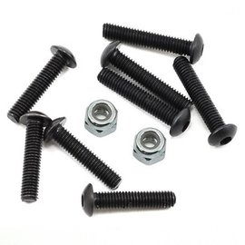 RPM R/C Products RPM70680 Screw Kit for RPM Wide Front A-arms (XL-5 Version)