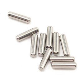 Hudy HUD106051  3x12mm Set of Replacement Drive Shaft Pins (10)