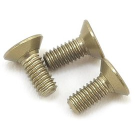 Trinity TEP1530  Aluminum Timing Clamp Screws (3)