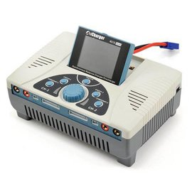 iCharger JNS-4010DUO iCharger 4010DUO Multi-Chemistry DC Battery Charger (10S/40A/2000W)