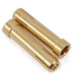 Protek RC PTK5005 5MM to 4MM Bullet Reducer (2)