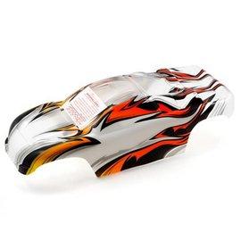 Traxxas TRA3717 ProGraphix Rustler Body