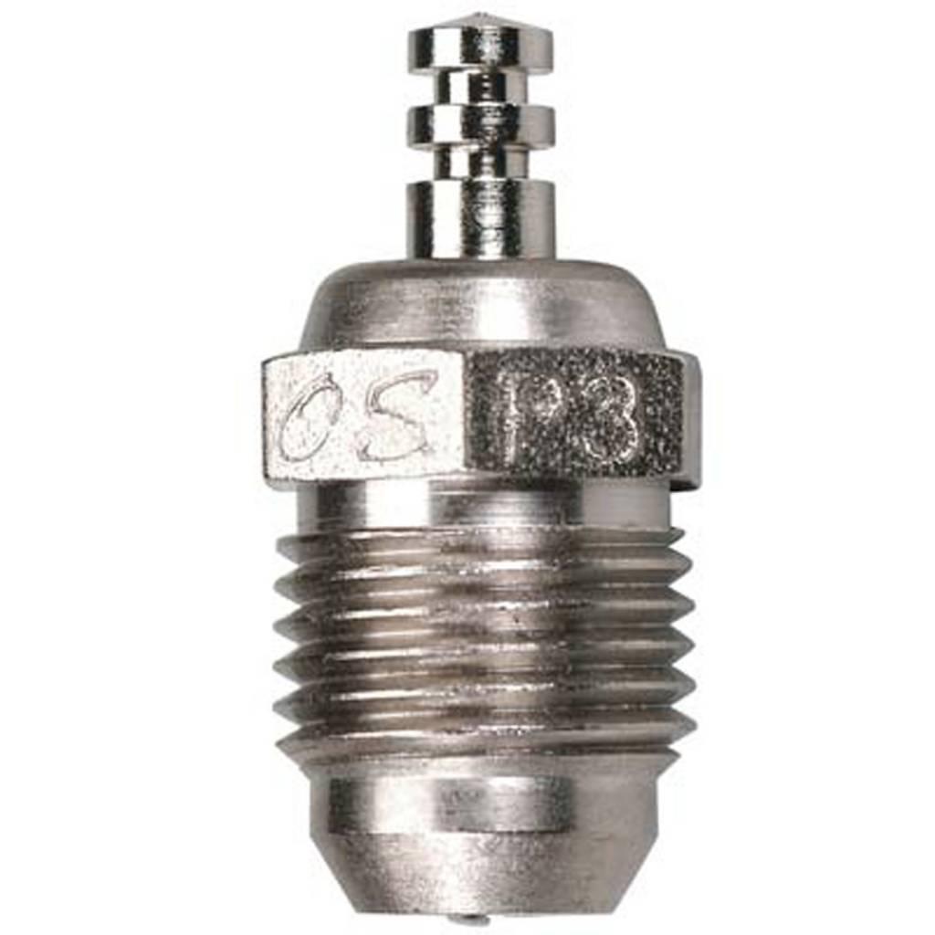 71641300 P3 Turbo Glow Plug V-Spec Ultra Hot Off-Road O.S
