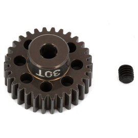 Team Associated ASC1348 FT Aluminum Pinion Gear, 30T 48P, 1/8 shaft