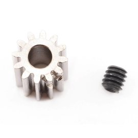 "Robinson Racing RRP1012 12T Pinion Gear Steel 48P 1/8"" or 3.17mm Bore"