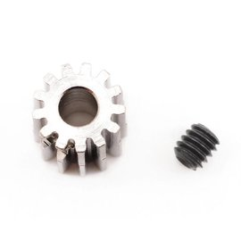 "Robinson Racing RRP1013 13T Pinion Gear Steel 48P 1/8"" or 3.17mm Bore"