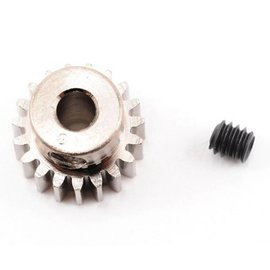 "Robinson Racing RRP1019 19T Pinion Gear Steel 48P 1/8"" or 3.17mm Bore"