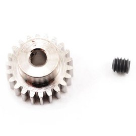 "Robinson Racing RRP1022 22T Pinion Gear Steel 48P 1/8"" or 3.17mm Bore"