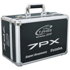 Futaba FUTP1070  Transmitter Carrying Case 7PX