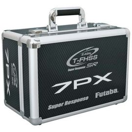 Futaba FUTUBB1172  Transmitter Carrying Case 7PX  7PXR  FUTP1070