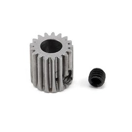 Robinson Racing RRP2017 17T Pinion Gear 48P Machined 5mm Bore