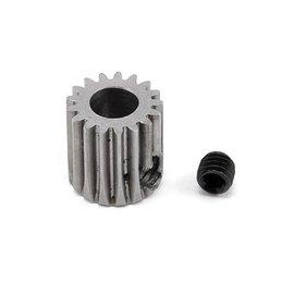 Robinson Racing RRP2017  48P 17T Machined Pinion Gear w/ 5mm Bore