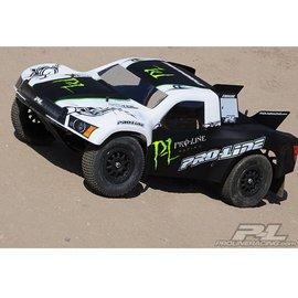 Proline Racing PRO3355-17  Precut Flo-Tek Clear Body for Slash, SC10, XXX-SCT & Ten-SCTE