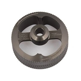 Team Associated ASC1555 Factory Team Clutch Gauge, 4-shoe