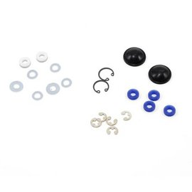 Traxxas TRA2362  Ultra Shock Rebuild Kit (for 2 Shocks)