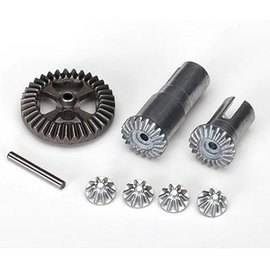 Traxxas TRA7579X Metal Gear Differential Set for Latrax Vehicles