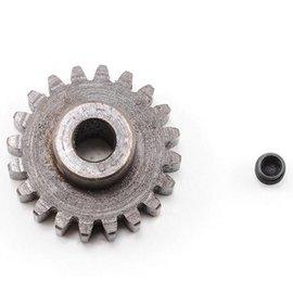 Robinson Racing RRP1220 20T Pinion Gear X-Hard Steel Mod1 w/5mm Bore