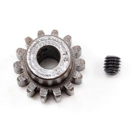 Robinson Racing RRP1214 14T Pinion Gear X-Hard Steel Mod1 w/5mm Bore