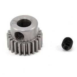 Robinson Racing RRP2023 23T Pinion Gear 48P Machined 5mm Bore