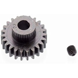 Robinson Racing RRP8623 23T Pinion Gear X-Hard Blackened Steel 32P w/5mm Bore