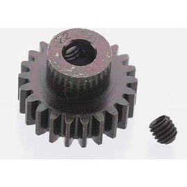 Robinson Racing RRP8622 22T Pinion Gear X-Hard Blackened Steel 32P w/5mm Bore