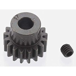 Robinson Racing RRP8617 17T Pinion Gear X-Hard Blackened Steel 32P w/5mm Bore
