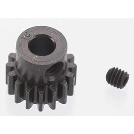 Robinson Racing RRP8616 16T Pinion Gear X-Hard Blackened Steel 32P w/5mm Bore