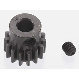 Robinson Racing RRP8615 15T Pinion Gear X-Hard Blackened Steel 32P w/5mm Bore