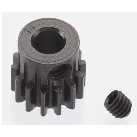 Robinson Racing RRP8614 14T Pinion Gear X-Hard Blackened Steel 32P w/5mm Bore