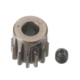 Robinson Racing RRP8712 12T Pinion Gear X-Hard Steel .8 Mod w/5mm Bore