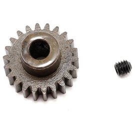 Robinson Racing RRP8722 22T Pinion Gear X-Hard Steel .8 Mod w/5mm Bore