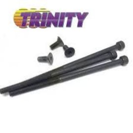 Trinity TEP1537  Monster Motor Screw Kit (6)