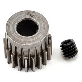 Robinson Racing RRP2020 20T Pinion Gear 48P Machined 5mm Bore