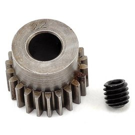 Robinson Racing RRP2022 22T Pinion Gear 48P Machined 5mm Bore