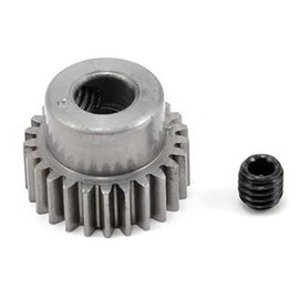 Robinson Racing RRP2025 25T Pinion Gear 48P Machined 5mm Bore
