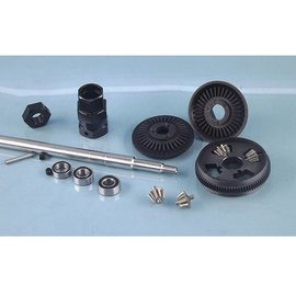 FENIX RACING DGD-B-92 F1 Imperial Gear Diff - Fits CRC, XRay, Yokomo, Serpent and others