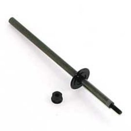 IRS IRS2103  D-Ring Graphite Rear Axle