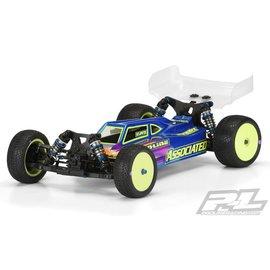 Proline Racing PRO3487-25 Elite Light Weight Clear Body B64 & B64D