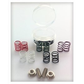 Gravity RC LLC GRC370 Formula One & 1/12th Scale Side Spring Kit