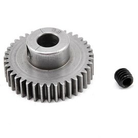 Robinson Racing RRP2039 39T Pinion Gear 48P Machined 5mm Bore