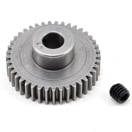 Robinson Racing RRP2041 41T Pinion Gear 48P Machined 5mm Bore