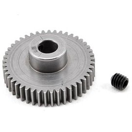 Robinson Racing RRP2045 45T Pinion Gear 48P Machined 5mm Bore