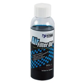 Titan BLI20600  Air Filter Oil 80cc High Quality Super Sticky
