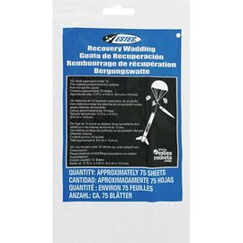 Estes EST2274  Recovery Wadding, for Model Rockets (72)