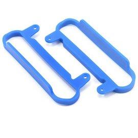 RPM R/C Products RPM80625 Blue Nerf Bars for the Traxxas Slash 2wd & Slash 4×4