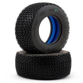 Proline Racing PRO1176-02 Caliber 2.0 SC M3 Soft Tires