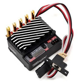 Tekin TT1158  RSX Sensored Brushless ESC