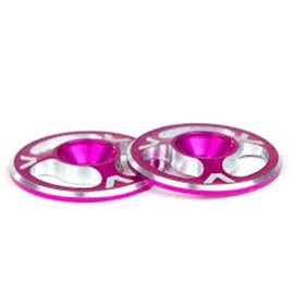 Avid RC AV1060-PNK  Triad Wing Buttons Pink M3 (2)