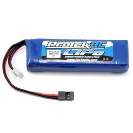 Protek RC PTK-5164  7.4V @-cell 2800mAh Transmitter Battery